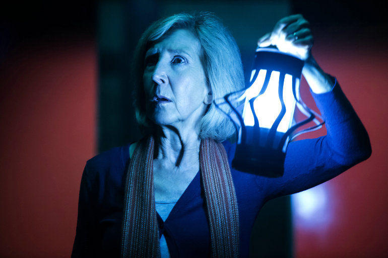 Insidious: Chapter 3, © 2015 Sony Pictures Releasing GmbH