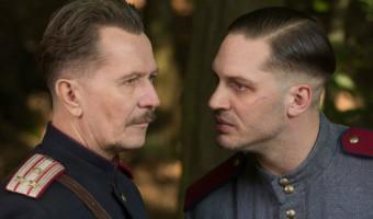 """Stalin-Ära: Tom Hardy untersucht Kindermorde im ersten deutschen Trailer zu """"Kind 44"""""""