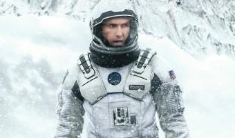 """Gewinnspiel zum Heimkino-Start von Christopher Nolans """"Interstellar"""""""