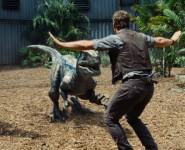 Jurassic World, © Universal Pictures