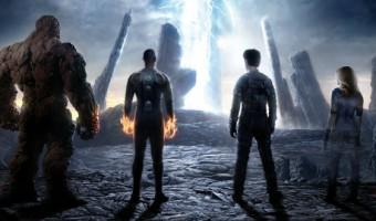 """Entfesselte Kräfte im neuen Trailer zum """"Fantastic Four""""-Reboot sowie ein neues Poster"""