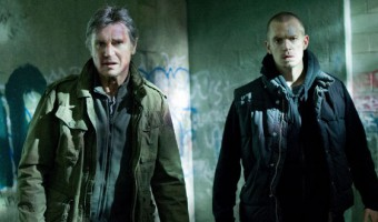"""Gewinnspiel zum Actionthriller """"Run All Night"""": Liam Neeson erneut mit Beschützer-Instinkt"""
