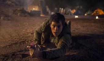Kinostarts 24. September 2015: James Dean und die Auserwählten in der Brandwüste