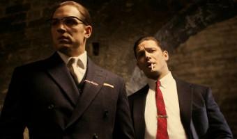 """""""Legend"""": Tom Hardy in einer Doppelrolle – im ersten Trailer zum neuen Gangster-Thriller"""