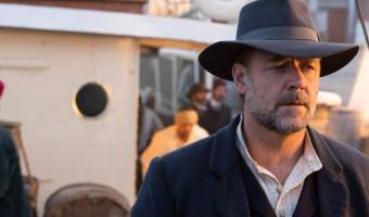 Kinostarts 7. Mai 2015: Abenteuer bei Russell Crowe, Horror beim Babadook