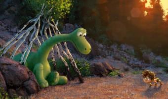"""Lang leben die Dinos – im ersten Teaser Trailer zu Disney Pixar's """"Der gute Dinosaurier"""""""