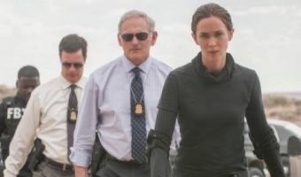 """Emily Blunt im Kampf gegen den Drogenkrieg – im ersten deutschen Trailer zu """"Sicario"""""""