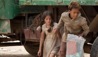 """""""Trash"""": Gewinnspiel zum neuen Kino-Abenteuer von """"Billy Elliot""""-Regisseur Stephen Daldry"""