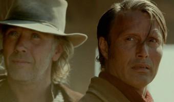 """Mad about Mads: Ein stiller Western sowie ein Gewinnspiel zum Kinofilm """"Men & Chicken"""""""