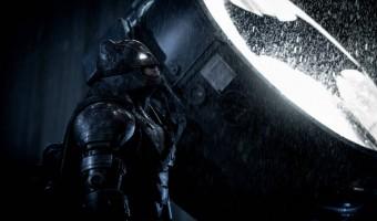 """Neuer Trailer: Wonder Woman und eine neue Kreatur in """"Batman v Superman: Dawn of Justice"""""""