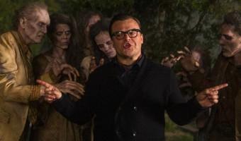 """Die Monster von R. L. Stine werden Wirklichkeit – im ersten deutschen Trailer zu """"Gänsehaut"""""""