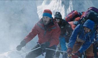 """Kinostarts 17. September 2015: Bergsteiger-Abenteuer """"Everest"""" und Horror-Sequel """"Sinister 2"""""""
