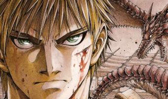 """Manga-Review zu """"Bestiarius"""": Gladiatoren, Drachen und weitere Kreaturen im alten Rom"""