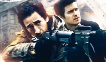"""Gewinnspiel zu """"American Heist"""": Adrien Brody und Hayden Christensen im neuen Thriller"""
