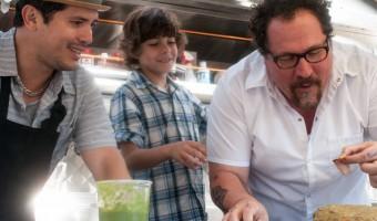 "Filmkritik zu ""Kiss the Cook"": Ein Road-Trip mit Gourmetkoch Jon Favreau"