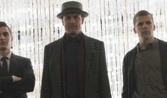 """""""Die Unfassbaren 2"""": Im ersten deutschen Trailer heißt Daniel Radcliffe die Magier willkommen"""
