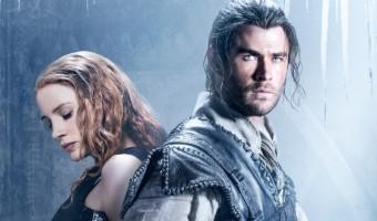 """Erster deutscher Trailer zu """"The Huntsman & The Ice Queen"""": Was vor Snow White geschah"""