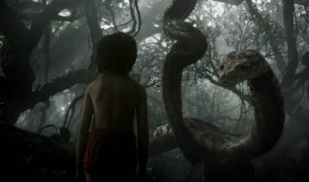 """Mogli, Baghira und Balu sind zurück – im ersten deutschen Trailer zu """"Das Dschungelbuch"""""""