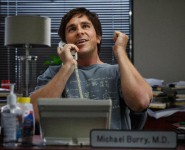 The Big Short, Photo credit: Jaap Buitendijk, © 2015 Paramount Pictures. All Rights Reserved.