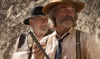 """Filmkritik zu """"Bone Tomahawk"""": Kannibalismus und Anti-Helden im dreckigen Western"""