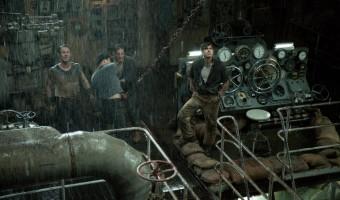 Kinostarts 31. März 2016: J. J. Abrams' Bunker und eine Rettungsmission auf stürmischer See