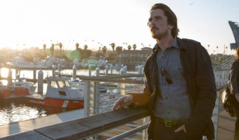 "Kurz-Biographie von Terrence Malick: ""Knight of Cups"" mit Christian Bale ab sofort im Handel"