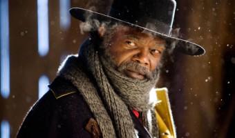"""Filmkritik zu """"The Hateful 8"""": Quentin Tarantino und seine acht hasserfüllten Figuren"""