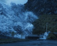 The Wave - Die Todeswelle, © Universum Film Home Entertainment