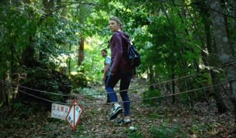 Kinostarts 4. Februar 2016: Gänsehaut-Momente und das Grauen im Wald mit Natalie Dormer