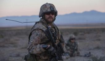"""""""A War"""": Erster deutscher Trailer zum Oscar-nominierten Kriegsdrama aus Dänemark"""