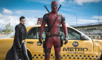 Kinostarts 11. Februar 2016: Marvel's Deadpool und 69 Tage Hoffnung