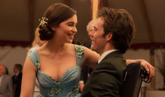 """""""Ein ganzes halbes Jahr"""": Erster deutscher Trailer zum Liebesdrama mit Emilia Clarke"""