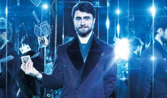 """Neuer Trailer zu """"Die Unfassbaren 2"""": Zauberkünste meets Action mit Neuzugang Daniel Radcliffe"""