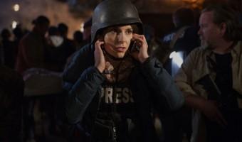 """Deutscher Trailer zur Kriegskomödie """"Whiskey Tango Foxtrot"""" mit Tina Fey und Martin Freeman"""