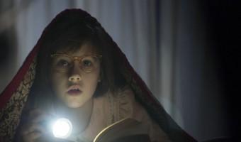 """""""BFG: Big Friendly Giant"""": Neuer Trailer zum Fantasy-Abenteuer von Steven Spielberg"""