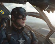 The First Avenger: Civil War, © Marvel 2016