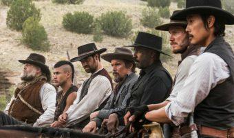 """""""Die glorreichen Sieben"""": Erster deutscher Trailer zum Western-Remake mit Denzel Washington"""
