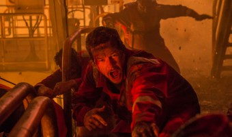 """Erster deutscher Trailer zum Katastrophenfilm """"Deepwater Horizon"""" von Peter Berg"""