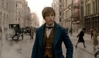 """Neuer deutscher Trailer zu """"Phantastische Tierwesen"""" mit nostalgischer Harry Potter-Musik"""