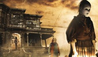 """Filmkritik zu """"Houses of Terror"""": Die Halloweenzeit bringt den Horror mit sich"""