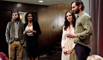 """Filmkritik zu """"The Invitation"""": Eine Dinnerparty mit unwohlem Gefühl im Nacken"""