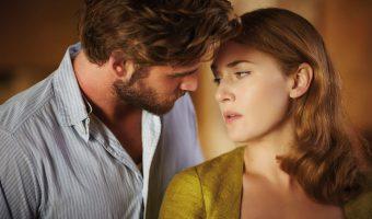 """Gewinnspiel + exklusiver Filmclip zu """"The Dressmaker"""" mit Kate Winslet und Liam Hemsworth"""