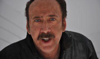 """Filmkritik zu """"The Trust"""": Nicolas Cage und Elijah Wood als korrupte Polizisten"""