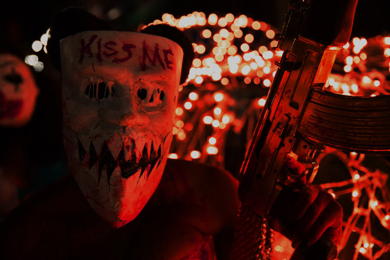 The Purge: Election Year, © Universal Pictures