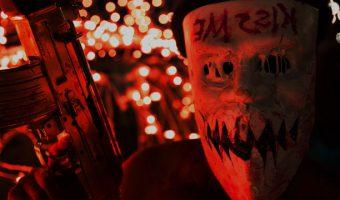 Kinostarts 15. September 2016: Die alljährliche Purge-Nacht steht bevor