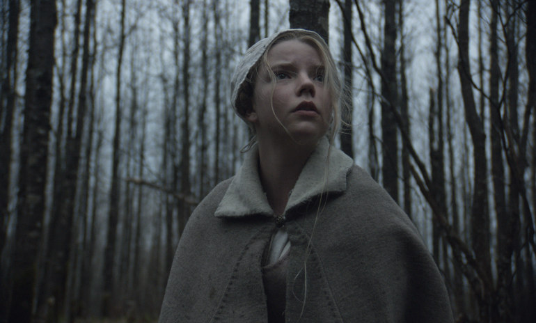 The Witch, © Universal Pictures