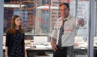 """""""The Accountant"""": Ben Affleck als Mathematik-Genie im ersten deutschen Trailer"""