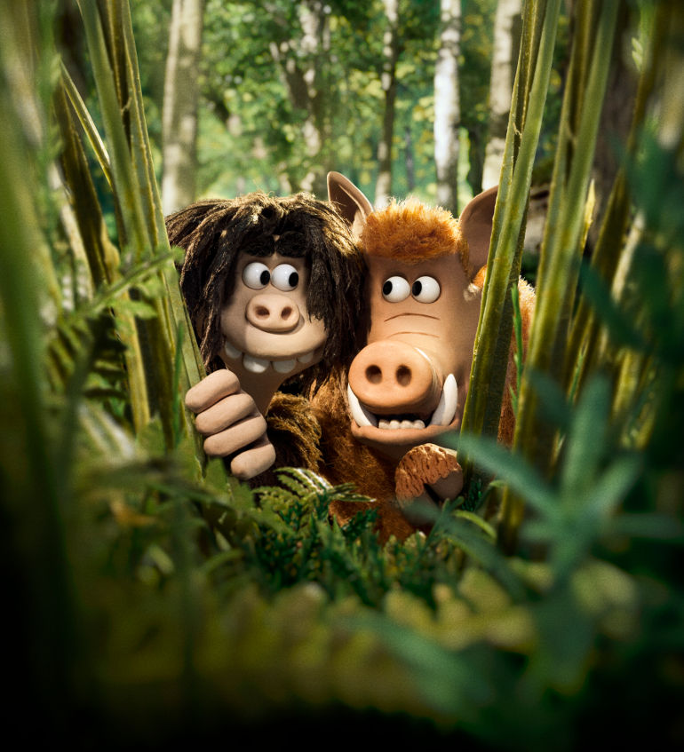 Early Man, © 2016 STUDIOCANAL GmbH