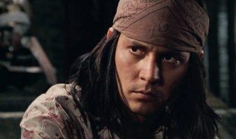 """""""The Brave"""" – Regiedebüt von Johnny Depp erscheint erstmals als Blu-ray"""
