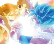 Dragonball Z: Resurrection 'F', Copyright: ©B/S ©2015DBZMC